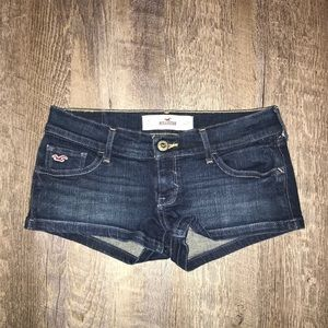 Hollister Women Shorts